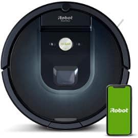 Robot aspirador Roomba 981 barato, aspiradores baratos, ofertas para la casa