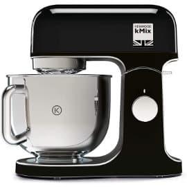 Robot de cocina Kenwood kMix KMX75AB barato, robots de cocina baratos, ofertas en amasadoras