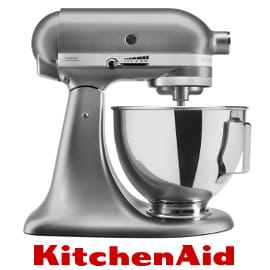 Robot de cocina Kitchenaid 5KSM95PS barato, robots de cocina baratos