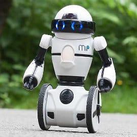 Robot interactivo MiP WowWee barato, juguetes baratos, ofertas para niños