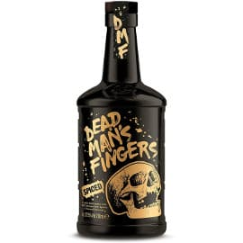 Ron Dead Man Fingers Spiced Rum barato, rones baratos
