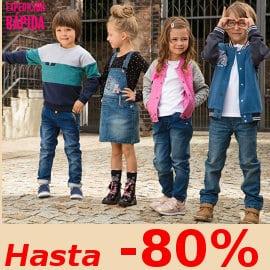 Ropa para niño Cool Club barata, ropa de marca barata, ofertas para niños