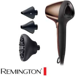 Secador de pelo iónico Remington Air 3D barato, secadores baratos, ofertas peluquerñía y belleza