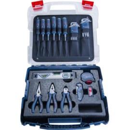 Set de 40 herramientas manuales Bosch Professional barato. Ofertas en herramientas, herramientas baratas