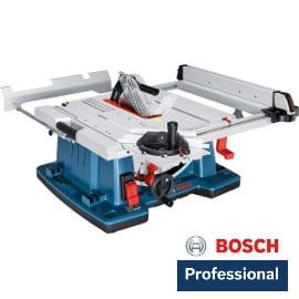 Sierra circular de mesa Bosch Professional GTS 10 XC barata, herramientas baratas