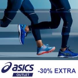 Singles Day en el Outlet de Asics, ropa y zapatillas de marca baratas, ofertas en ropa y calzado deportivo de marca