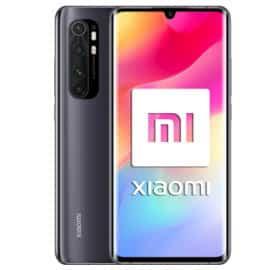 Smartphone Xiaomi Mi Note 10 Lite barato. Ofertas en móviles, móviles baratos
