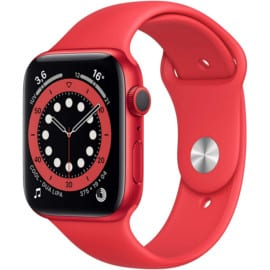 Smartwatch Apple Watch RED 44mm barato. Ofertas en Apple Watch, Apple Watch barato