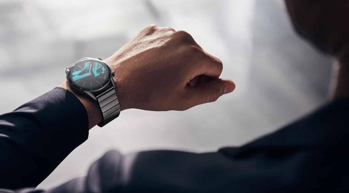 Smartwatch Huawei Watch GT2 barato. Ofertas en smartwatches, smartwatches baratos, chollo