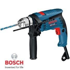 Taladro percutor Bosch Professional GSB 13 RE barato, taladros baratos, herramientas baratas