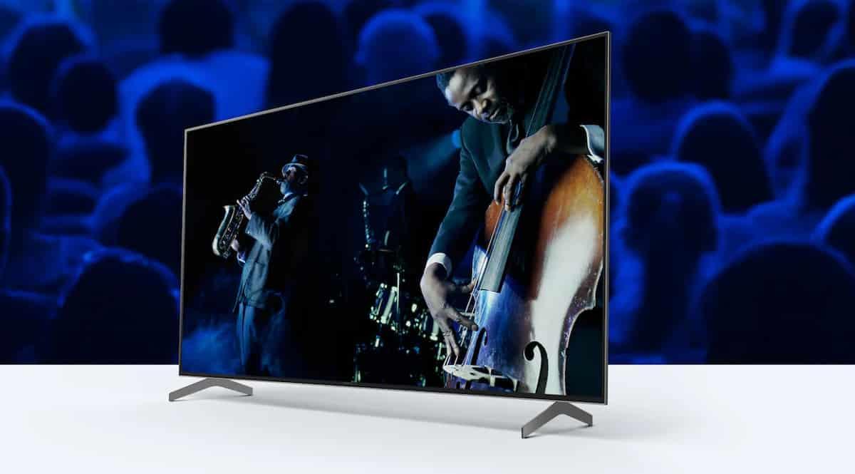 Televisor Sony KD-55XH9096 barato. Ofertas en televisores, televisores baratos, chollo