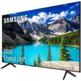 Televisor de 55 pulgadas Samsung Crystal 55TU8005. Ofertas en televisores, televisores baratos