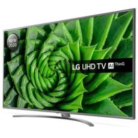 Televisor de 75 pulgadas LG 75UN81006LB barato. Ofertas en televisores, televisores baratos