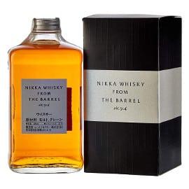Whisky Japonés Nikka From The Barrel barato, whiskys baratos
