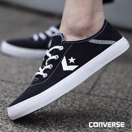 Zapatillas Converse Costa Peached Canvas baratas, calzado barato, ofertas en zapatillas