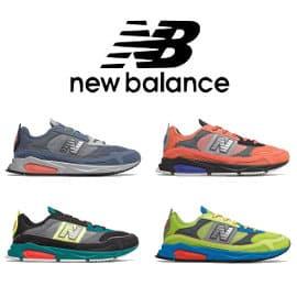 Zapatillas New Balance X-Racer baratas, calzado barato, ofertas en zapatillas deportivas