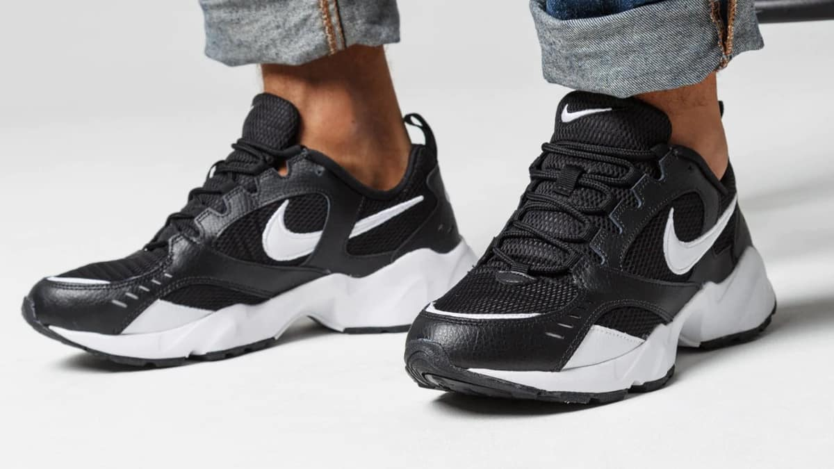 Zapatillas Nike Air Heights baratas, calzado barato, ofertas en zapatillas deportivas chollo