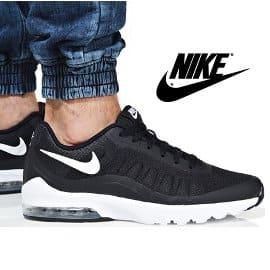 Zapatillas Nike Air Max Invigor baratas, calzado de marca barato, ofertas en zapatillas deportivas