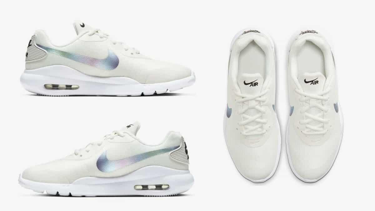 Zapatillas Nike Air Max Oketo baratas, calzado barato, ofertas en zapatillas deportivas chollo