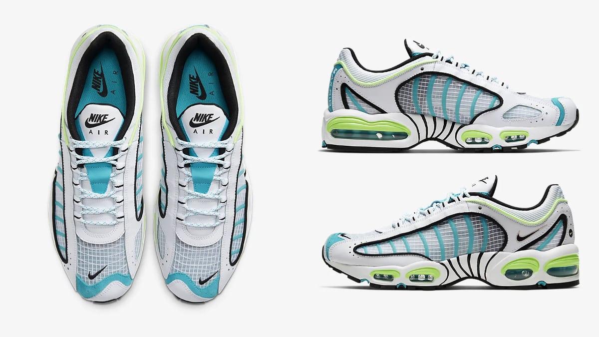 Zapatillas Nike Air Max Tailwind IV SE baratas, calzado barato, ofertas en zapatillas de marca chollo
