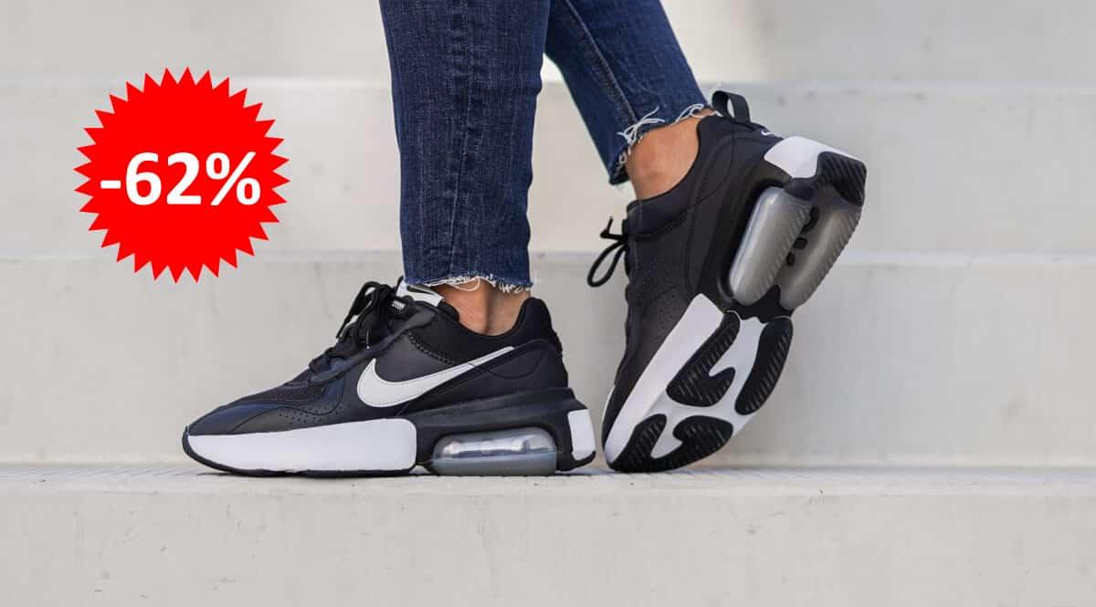 Zapatillas Nike Air Max Verona baratas, calzado de marca barato, ofertas en zapatillas chollo