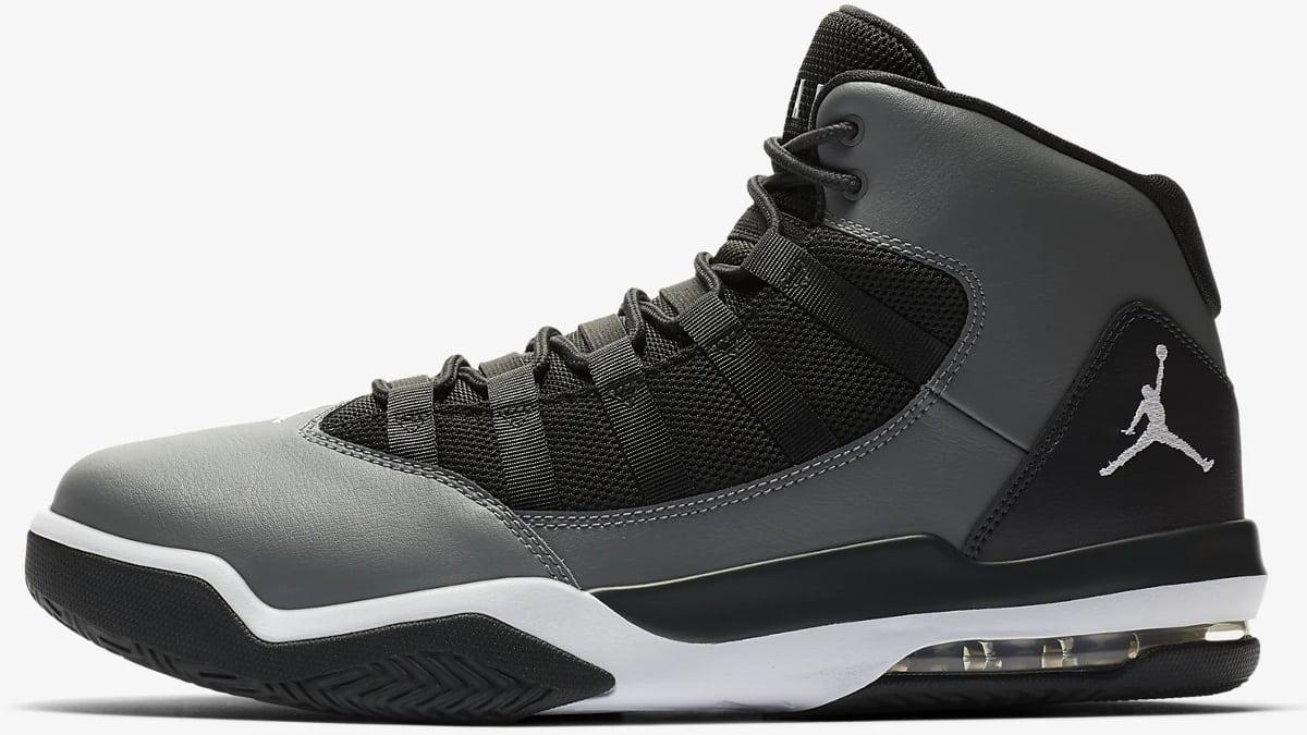 Zapatillas Nike Jordan Max Aura baratas, calzado barato, ofertas en zapatillas deportivas chollo