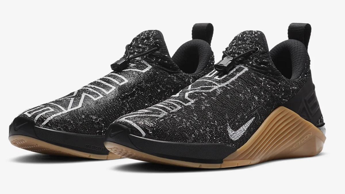 Zapatillas Nike React Metcon baratas, calzado de marca barato, ofertas en zapatillas deportivas chollo