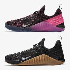 Zapatillas Nike React Metcon baratas, calzado de marca barato, ofertas en zapatillas deportivas