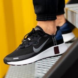 Zapatillas Nike Reposto baratas, calzado de marca barato, ofertas en zapatillas deportivas