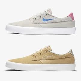 Zapatillas Nike SB Shane Premium baratas, calzado barato, ofertas en zapatillas