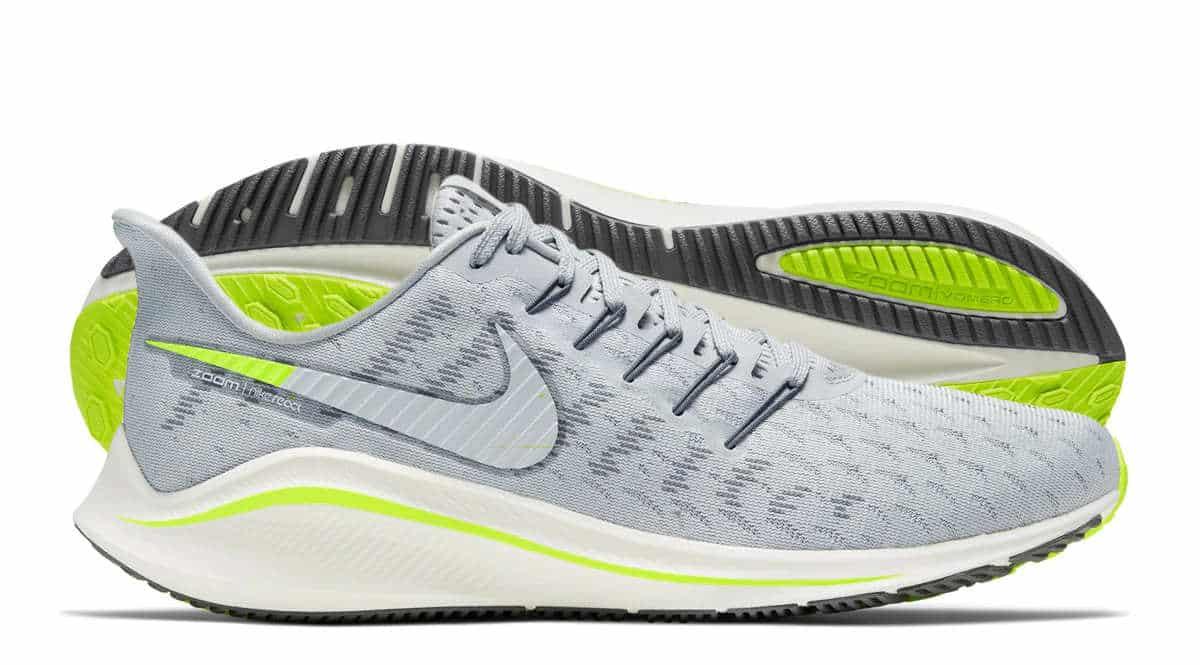 Zapatillas de running Nike Air Zoom Vomero 14 baratas, ofertas en zapatillas de running, zapatillas de running baratas, chollo