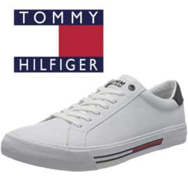 Zapatillas para hombre Tommy Hilfiger Essential Dale baratas. Zapatillas de marca baratas, ofertas en calzado