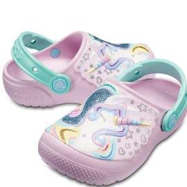Zuecos para niños Crocs Fun Lab Clog Kids baratos, calzado barato, ofertas para niños