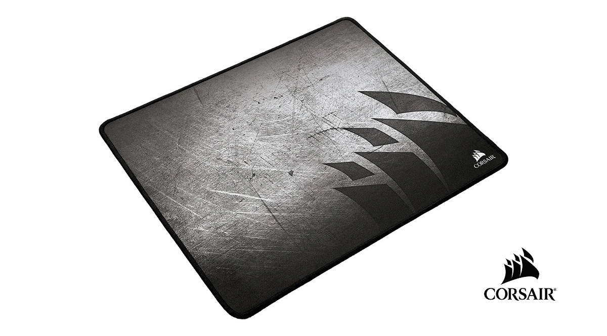 Alfombrilla gaming Corsair MM300 barata, alfombrillas baratas, chollo