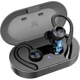 Auriculares deportivos Bluetooth Axloie G1 New baratos, auriculares baratos