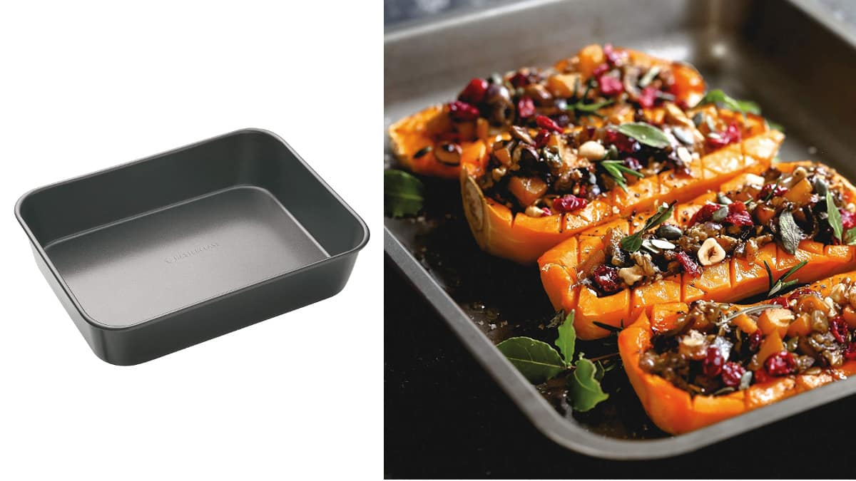 Bandeja para horno Kitchencraft Master Class barata, bandejas baratas, ofertas cocina, chollo