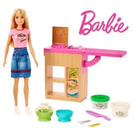 Barbie Restaurante Japonés barata, juguetes baratos, ofertas para niños