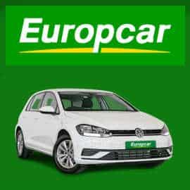 Bonocar mensual Europcar, alquila tu coche mensualmente, alquiler de coches baratos