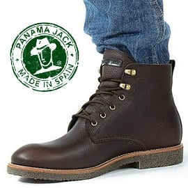 Botas Panama Jack Glasgow GTX baratas, calzado barato, ofertas en botas