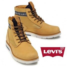 Botines para hombre Levis Jax Xlite baratos, calzado barato, botines baratos