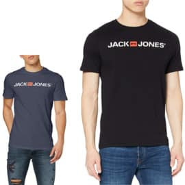 Camiseta Jack Jones Jjecorp Logo barata. Ofertas en ropa de marca, ropa de marca barata