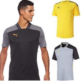 Camiseta Puma Pro barata, ropa de marca barata, ofertas en ropa deportiva