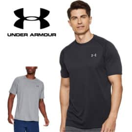 Camiseta Under Armour Tech 2.0 barata. Ofertas en ropa de marca, ropa de marca barata