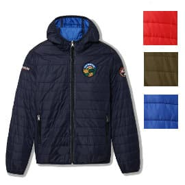 Chaqueta Napapijri Aric Summer barata, ropa de marca barata, ofertas en chaquetas