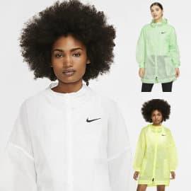 Chaqueta Nike Sportswear para mujer barata, ropa de marca barata, ofertas en chaquetas