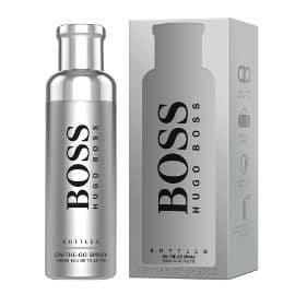 Colonia Boss Bottled On The Go barata, colonias baratas, ofertas para ti