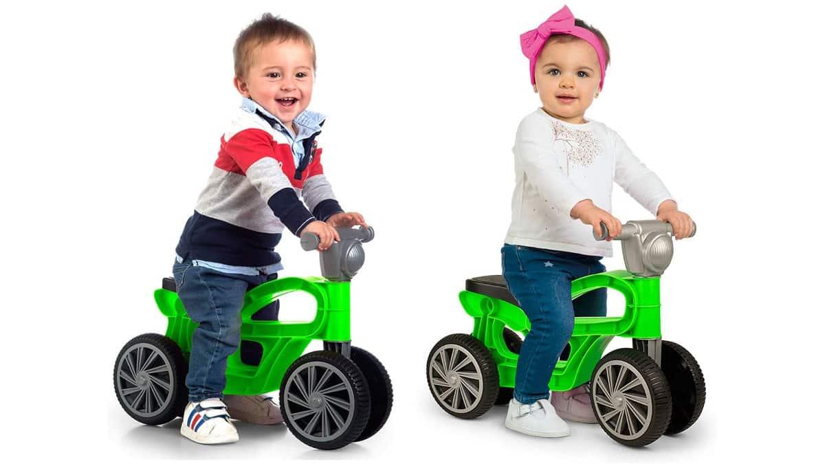 Correpasillos Chicos Mini Custom barato, juguetes baratos, chollo