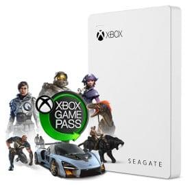 Disco duro externo Seagate Game Drive 2TB para Xbox One barato, discos duros externos baratos