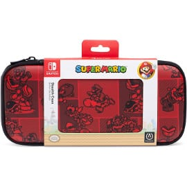 Funda Mario para Nintendo Switch barata, fundas de Switch baratas