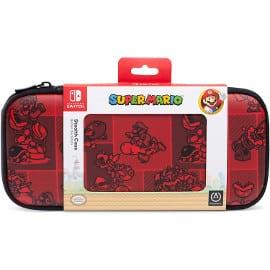 Funda Mario para Nintendo Switch barata, fundas de Switch baratas